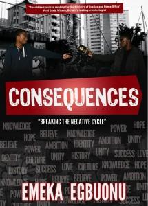 Consequences by Emeka Egbuonu