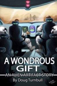 A Wondrous Gift by Doug Turnbull