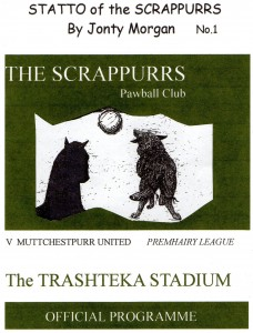 Statto of the Scrappurrs: The Trashteka
