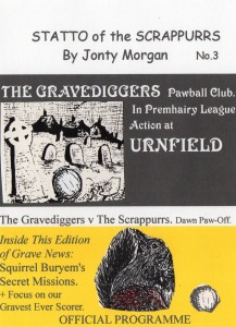 Statto of the Scrappurrs: Urnfield