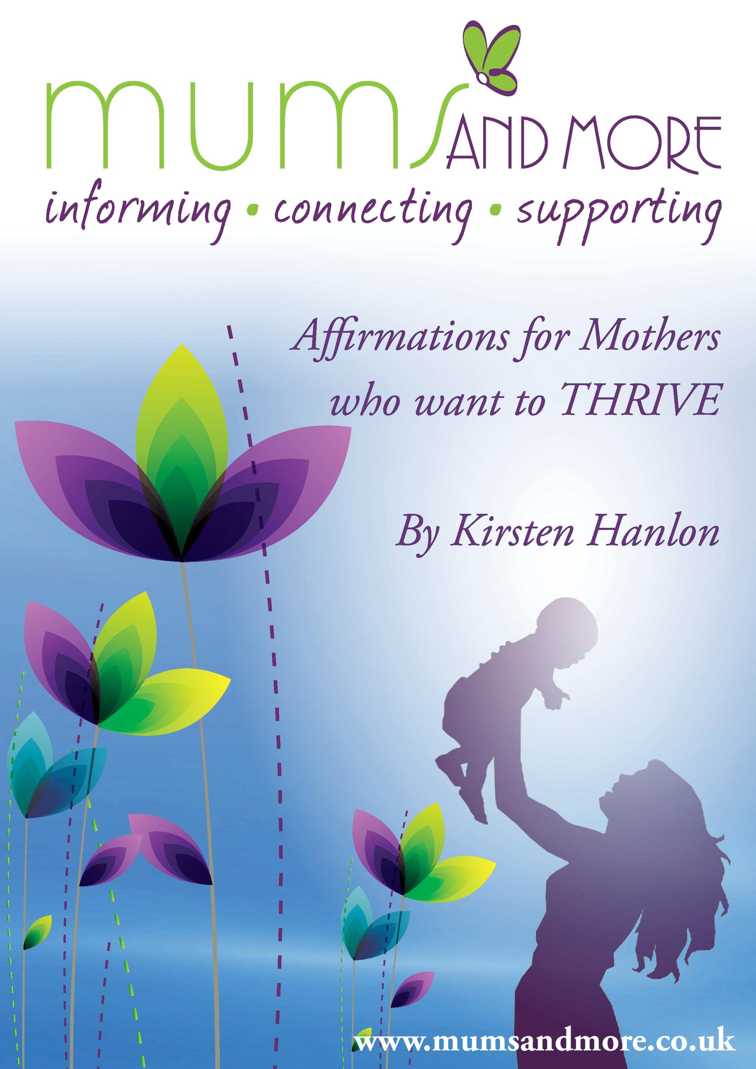 Affirmations for Mothers