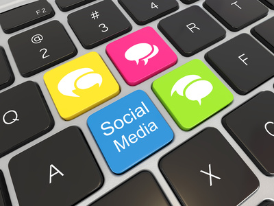 Social Media for Authors - Part 1