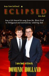 how tom holland eclipsed his dad the impossible