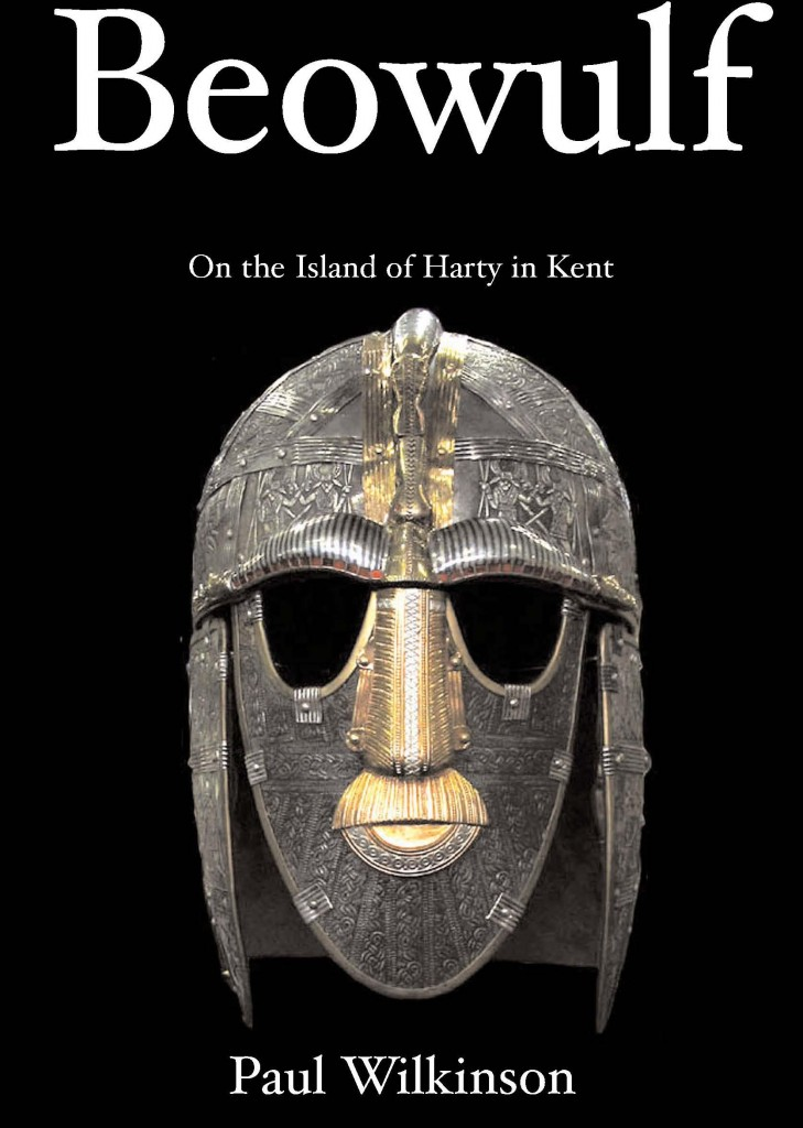 a review of the story of beowulf