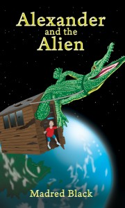 Alexander and the Alien
