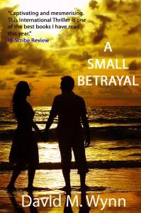 A Small Betrayal