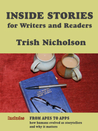 Inside Stories by Trish Nicholson