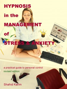 Hypnosis in the Management of Stress and Anxiety