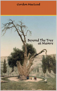 Beyond The Tree at Mamre