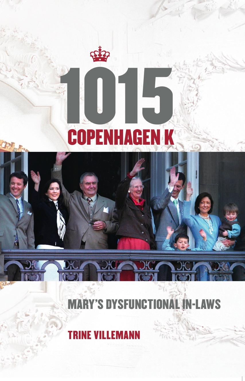 1015 Copenhagen K