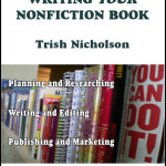 Review: Writing your Nonfiction Book