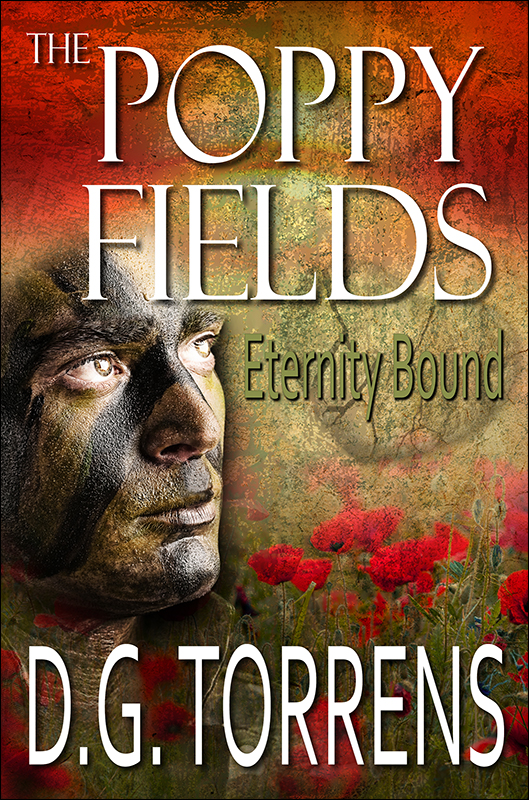 The Poppy Fields Book #2