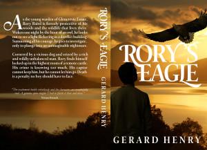 Rory's Eagle 0429 SM