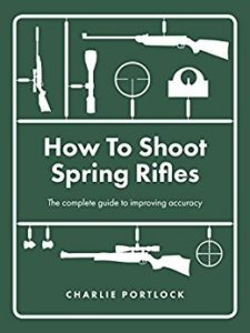 How to shoot spring rifles