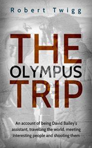 The Olympus Trip David Bailey