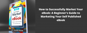 How to Successfully Market Your eBook Course